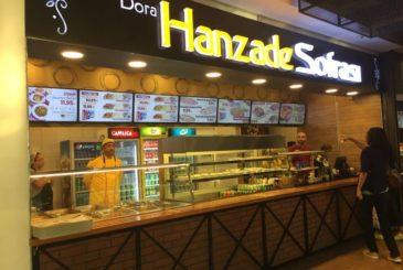 DORA HANZADE-HATAY