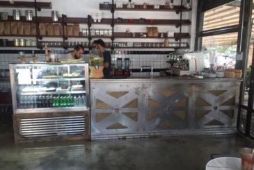 FEDERAL COFFEE-ADANA