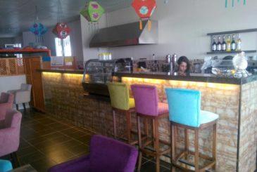 KIYIPARK CAFE-KARATAŞ