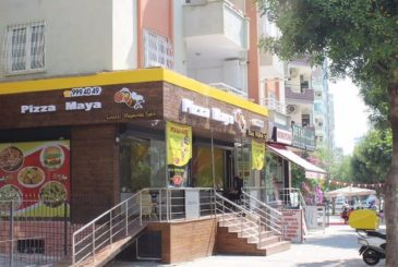 Pizza Maya-Adana